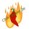 Logo Tasse oder Banner Chili-Pepper.de