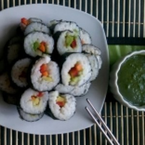 Sushi Würzpaste Klein